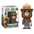 Funko Smokey Bear with Bucket