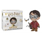Funko Vinyl 5 Star Harry Potter Quidditch