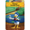 Painter Donald Duck