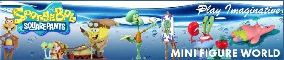 Banner-Spongebob